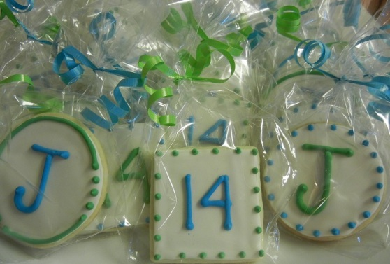 J-14 cookies